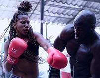 Gimnasio De Boxeo Rafael Trejo