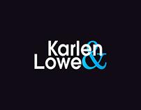 Karlen&Lowe Logo