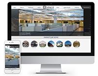 LaSalle Website Design & Development