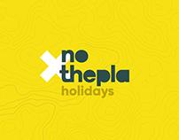 No Thepla Holidays