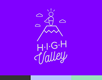BRAND · High Valley