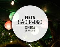 Festa São Pedro - Sintra