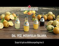 Sanpellegrino 2015