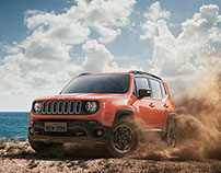 Jeep - Making History