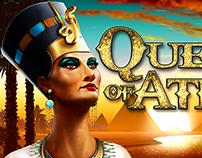 Queen of Aten™