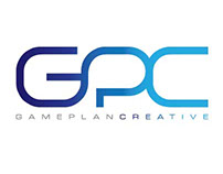 GamePlan Creative Logo