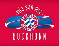 FC Bockhorn Branddesign