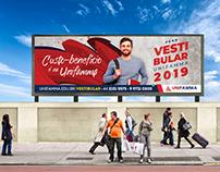 Vestibular Unifamma - G2/2019