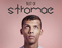 Album Design Stromae