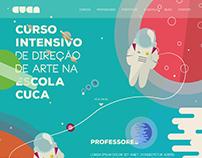 CUCA - Curso Fabiano Higashi
