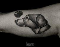 Tattoos by Brezinski 2015 part 3
