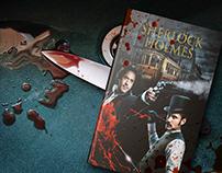 "ALEF Bookstores Ad "" Book Sherlock Holmes "" Egypt"