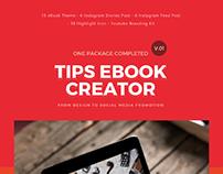 Tips eBook