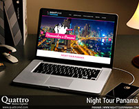 Night Tour Panama