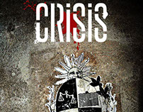 Poster Crisis 2002 Uruguay.