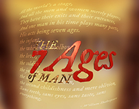 7 Ages of Man 360