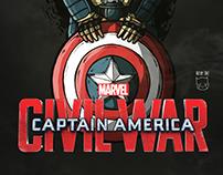Capitão América (Guerra Civil)
