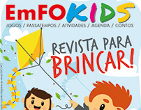 Newsletter EmFOKids