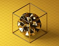 AbstractShiz - Gold