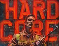 Hardcore (the Movie)