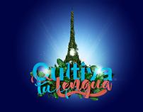Cultiva tu Lengua // Alliançe Française