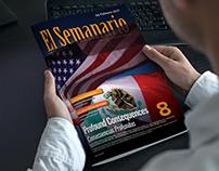 El Semanario Weekly Publication