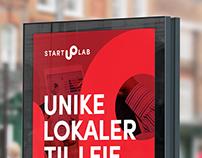 Start Up Lab