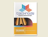 Tecknode Catalog & Mockup