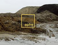 APHE Logo & Graphics