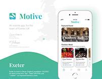 Motive Exeter