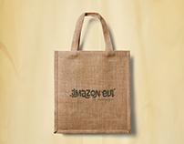 Amazonevi / Branding