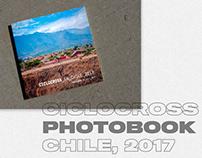 Ciclocross en Chile 2017 - Photobook