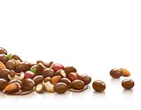 Cadbury Rich Dry Fruit Nutties