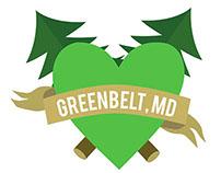 Snapchat Geofilter -Greenbelt, MD