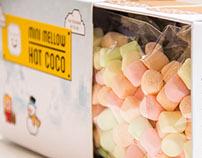 Marshmallow Packaging