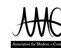 Logo for AMCA