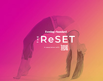 The Re Set Event