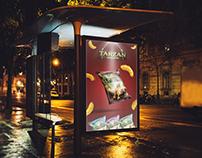 Tarzan Snacks