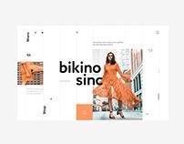 Bikino Sinc - Website