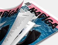 Naviga - Boats, Sailing & Marine Culture Magazine
