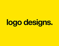 Logo designs #01