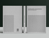 Politics & Economics Book design