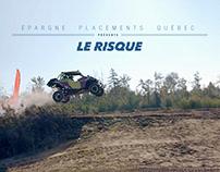 Épargne placements Québec présente...