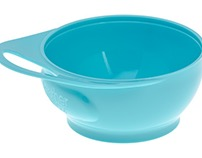 Brother Max Home & Travel Weaning Bowl