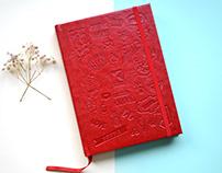 K-Journal Cover Design