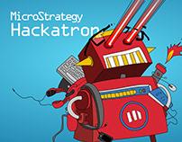 MicroStrategy Hackatron