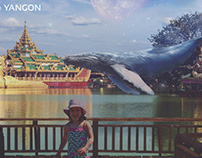 Welcome to Yangon