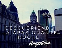 Descubriendo la apasionante noche argentina