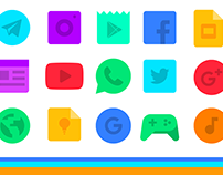 Project Icon Pack