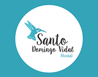 Website: Santo Domingo Hostel
